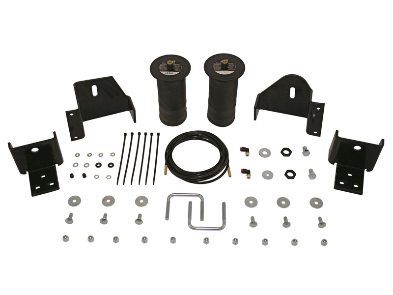Air Lift® Ride Control™ Adjustable Air Ride Kit - Front