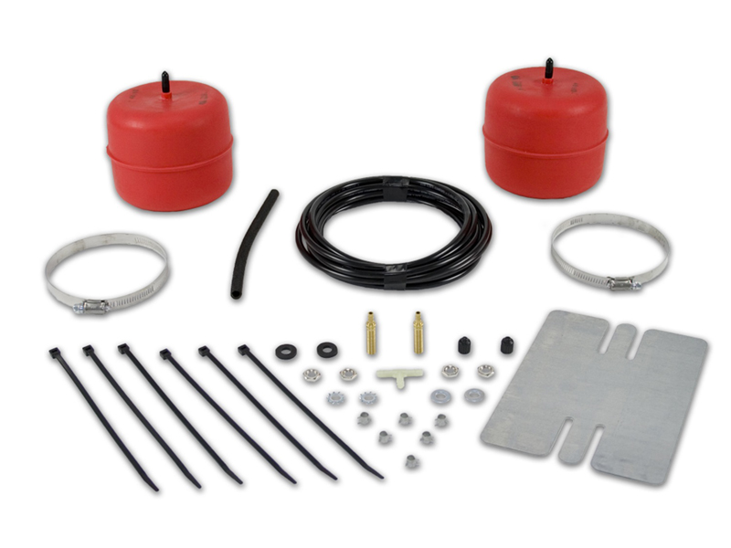 Air Lift 1000 Kit - Rear