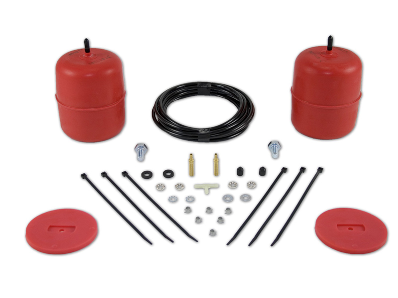 Air Lift 1000 Kit - Front