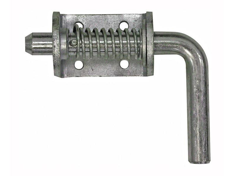 Heavy Duty Spring Latch Assembly