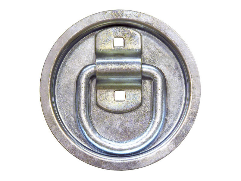 Recessed Tie Down D-Ring