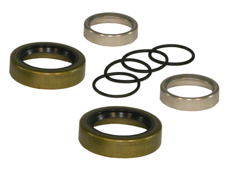 Bearing Buddy® Spindle Seals