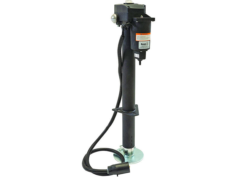 Buyers Electric Tongue Jack