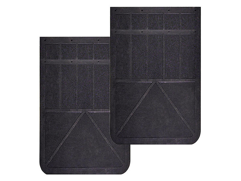 Regular Duty Mud Flaps- Pair