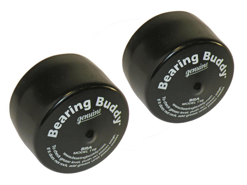 Bearing Buddy Bra® (pair)