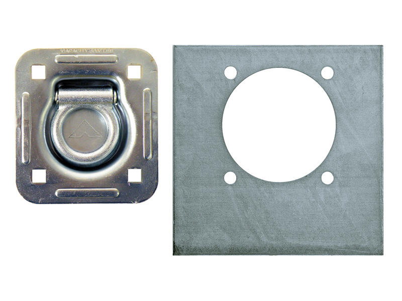 Tie-Down Ring & Backing Plate