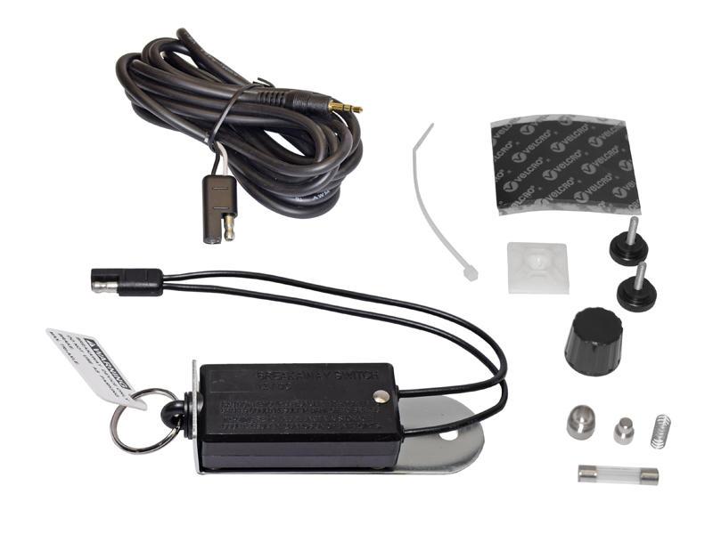 Repair Kit for Patriot or Patriot II Braking System