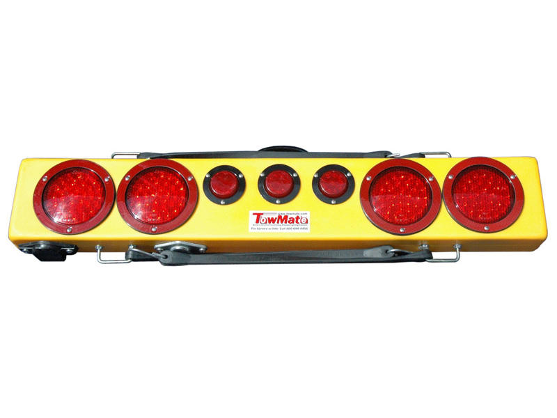 Heavy Duty Tow Light Bar
