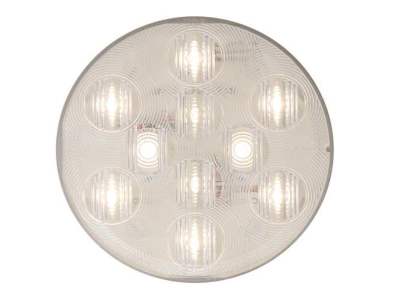 "4"" Round LED Sealed Back-Up Light"