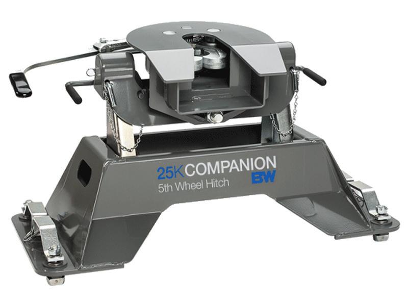 B&W Companion OEM Fifth Wheel Hitch
