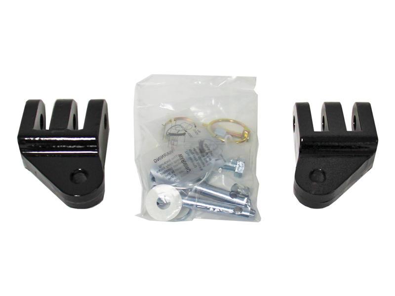 Triple Lug Kit