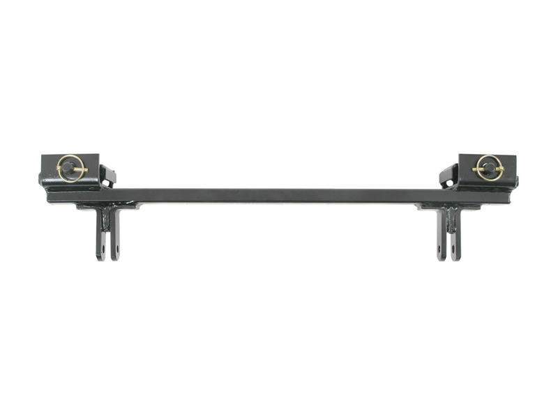Blue Ox Tow Bar To Roadmaster Baseplate Adapter