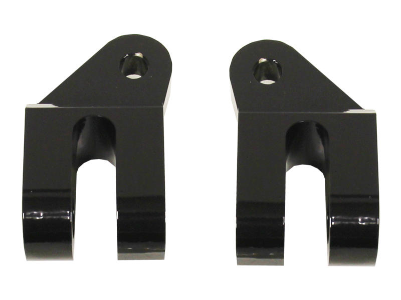 Bulldog Bumper Adapter Brackets - Pair