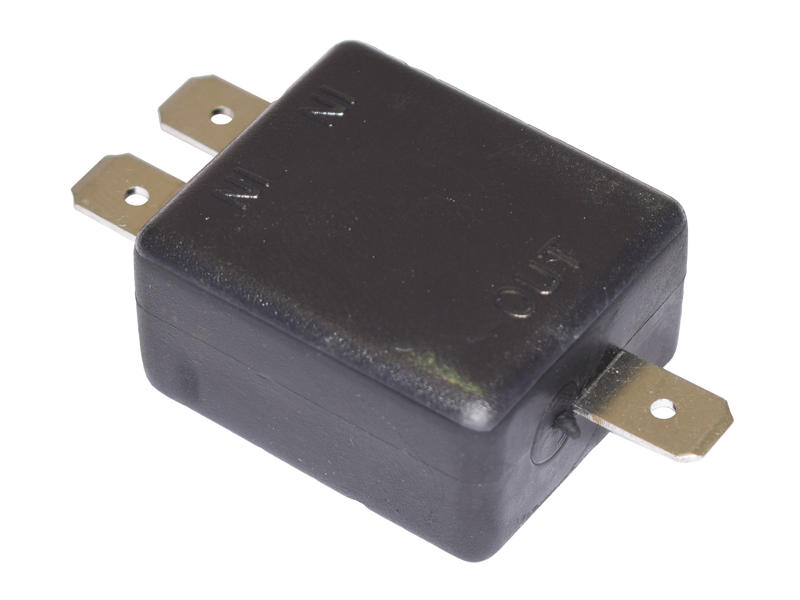 6 Amp Diode Block Pack