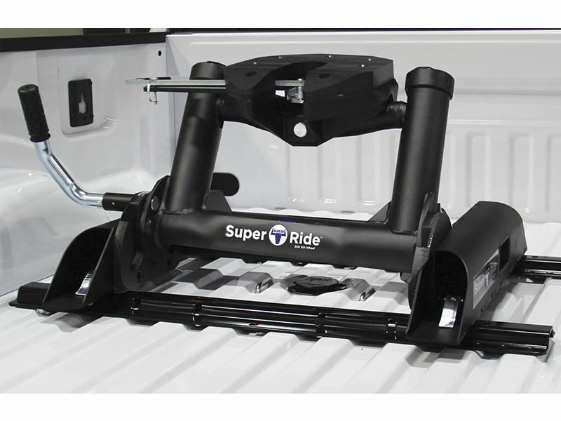 blue ox bxr7200 20k super ride fifth wheel hitch