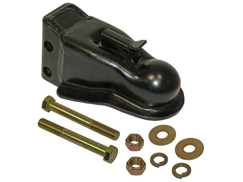 Stamped Steel Adjustable Channel Coupler