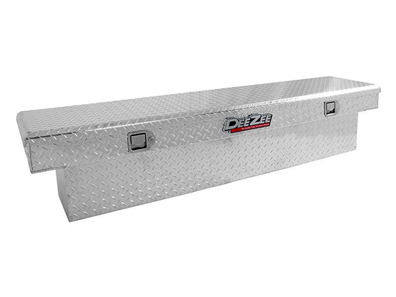 DeeZee Red Series Single Lid Tool Box