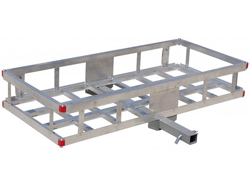 Erickson Aluminum cargo carrier