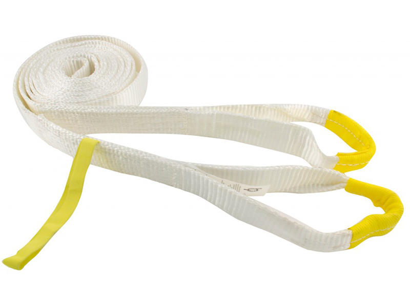 2 inch x 20 foot - 18,000 lb. Recovery Strap