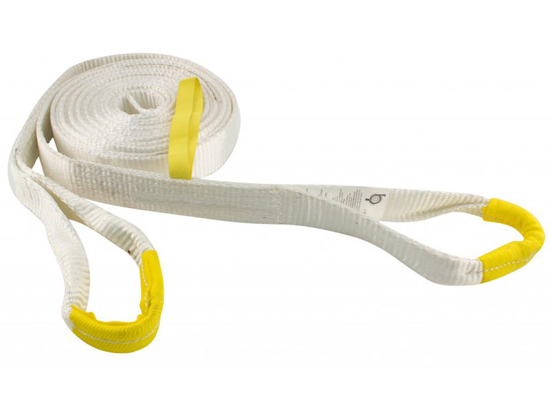 2 inch x 30 foot - 18,000 lb. Recovery Strap