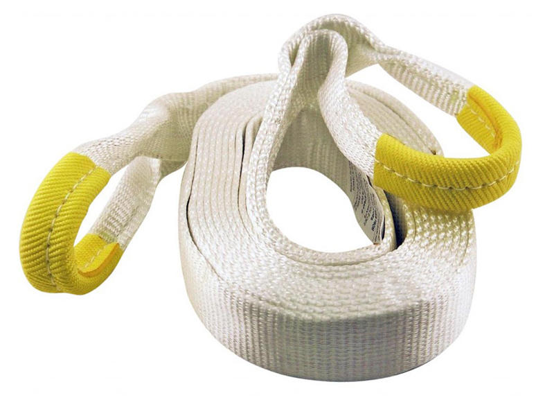 3 inch x 30 foot - 27,000 lb. Recovery Strap