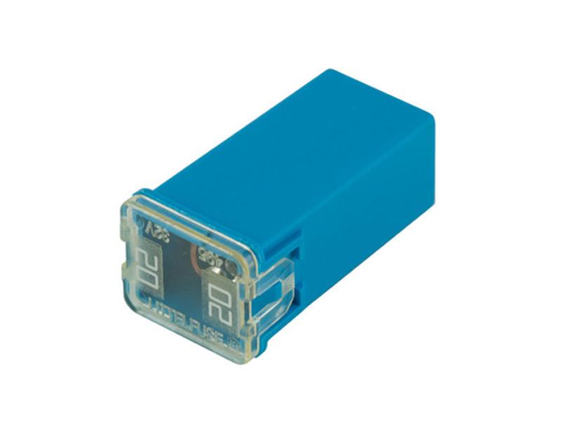 20 Amp FMX Cartridge Fuse