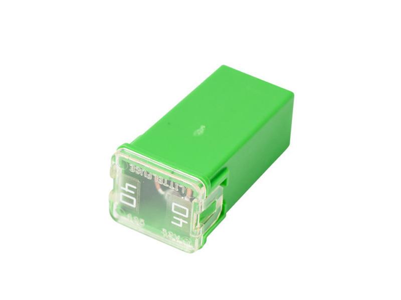 40 Amp FMX Cartridge Fuse