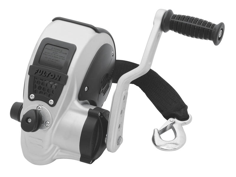 Fulton F2 Hand Winch- Two Speed