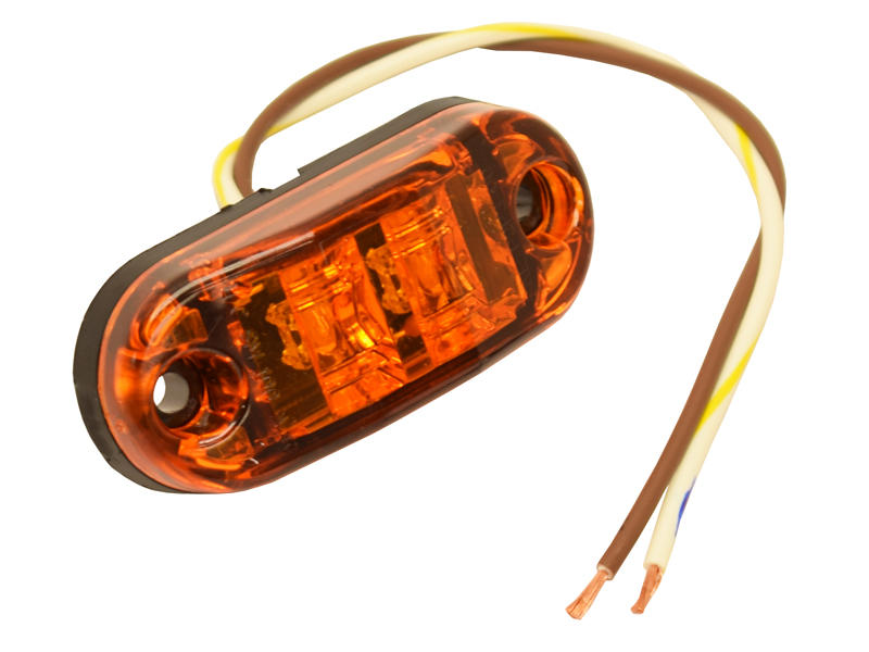 Surface Mount LED Side Marker Light