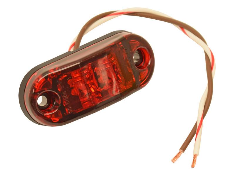 Surface Mount LED Side Marker Light