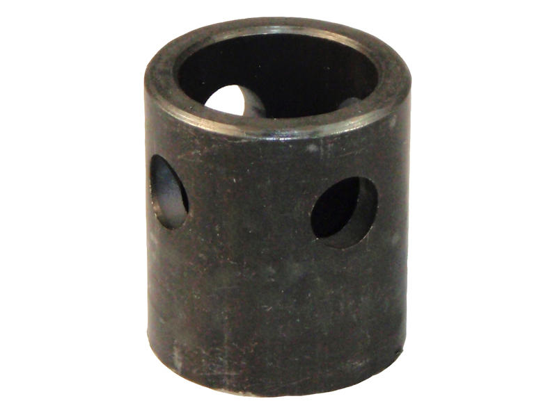 Weld-On Male Tubular Mount for Swivel Jacks