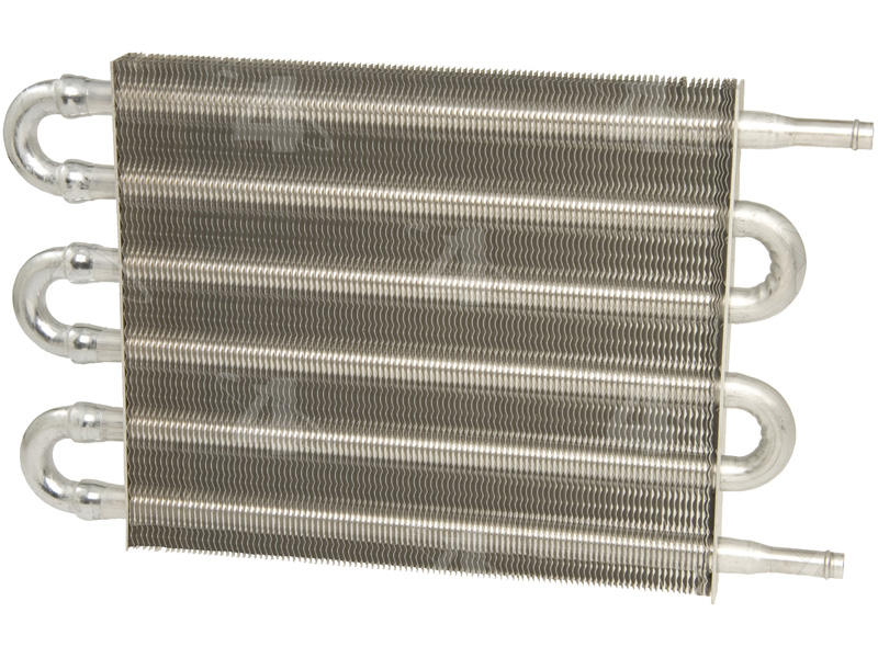 Hayden Tube and Fin Transmission Cooler