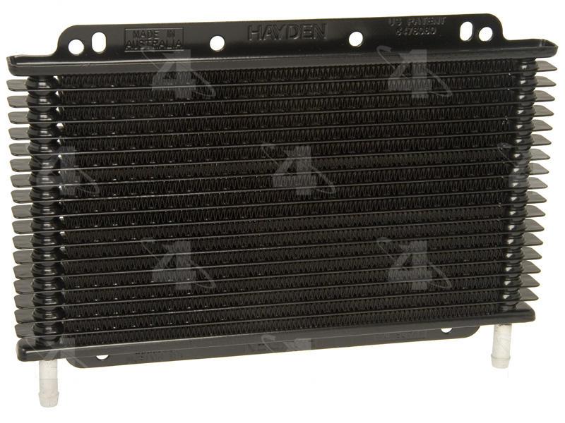 Hayden Plate and Fin Transmission Cooler