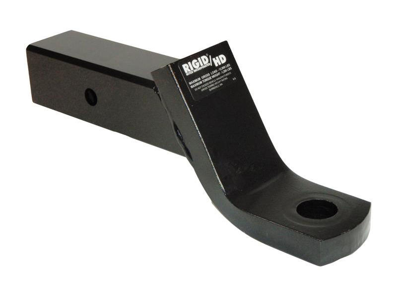 Class V Hitch Ball Mount