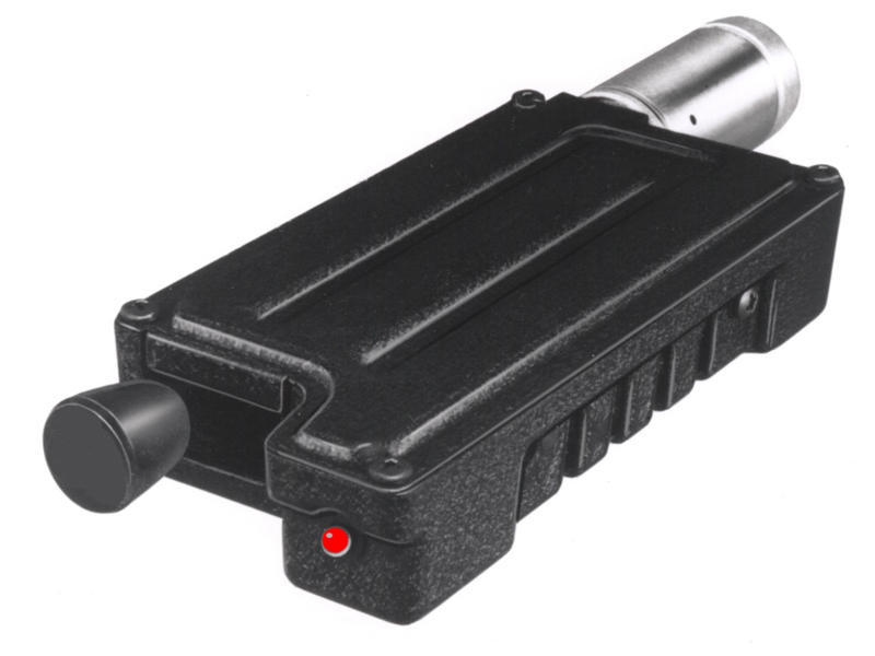 Electric Brake Controller >> Hayes Air Actuated Brake Controller