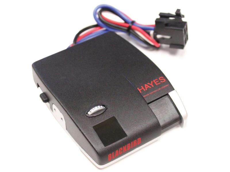 Blackbird Brake Controller