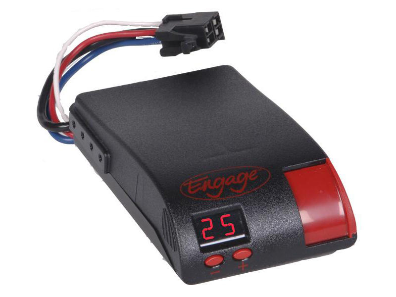 Hayes Engage Brake Controller
