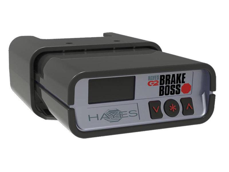 Hayes G2 Brake Boss Brake Controller