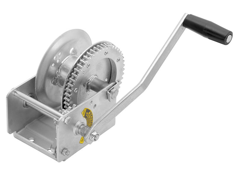 Fulton K-Series Heavy Duty Winch