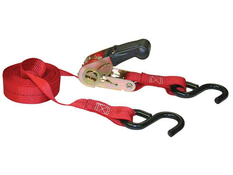 Ratchet Tie-Down