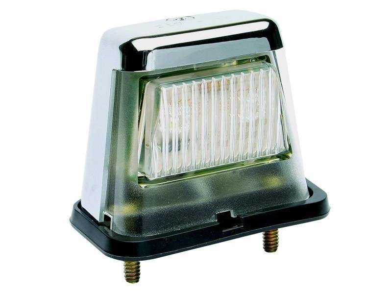 L.E.D License Plate Light