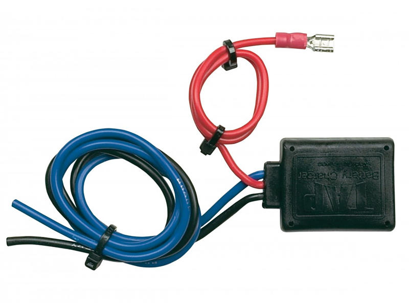 Break-Away Battery Charger For Engager System