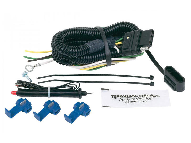 4-Flat Universal Kit