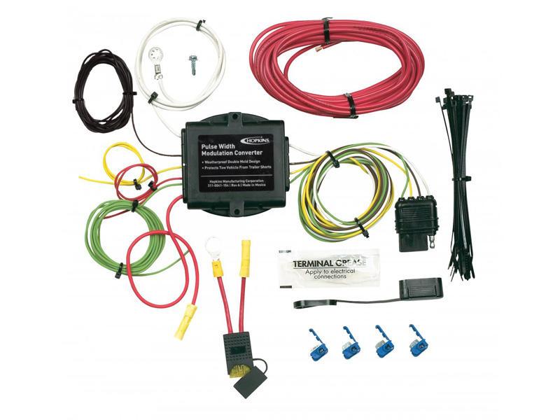 Short-Proof Pulse Width Modulation Power Converter