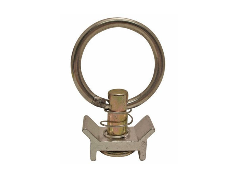 Super Track Load Ring- Single