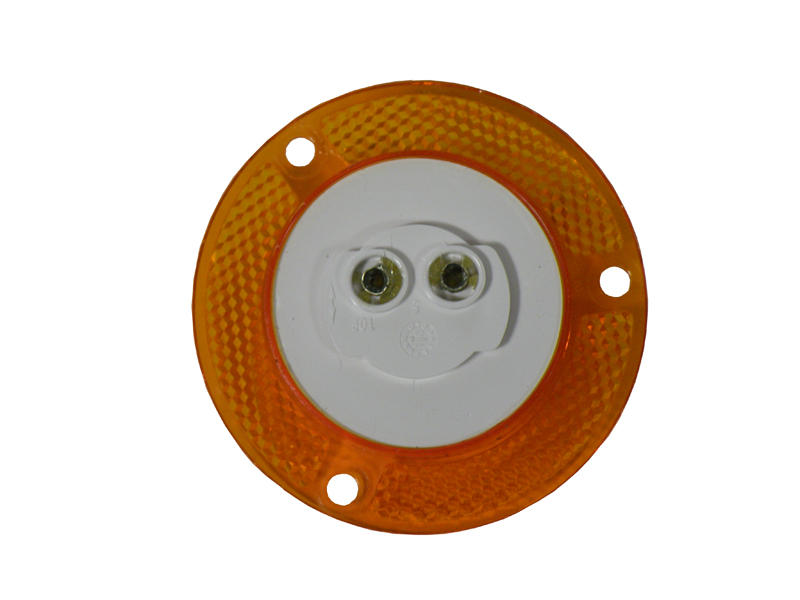 Peterson M140fa 2 U0026quot  Clearance  Marker Light With Integral