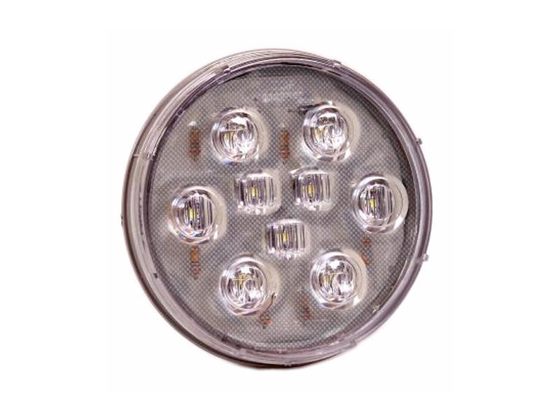 4 inch Round L.E.D. Back-Up Light