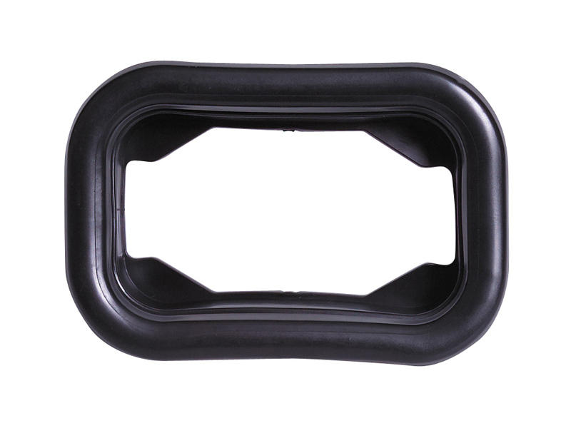 Rectangular Rubber Grommet