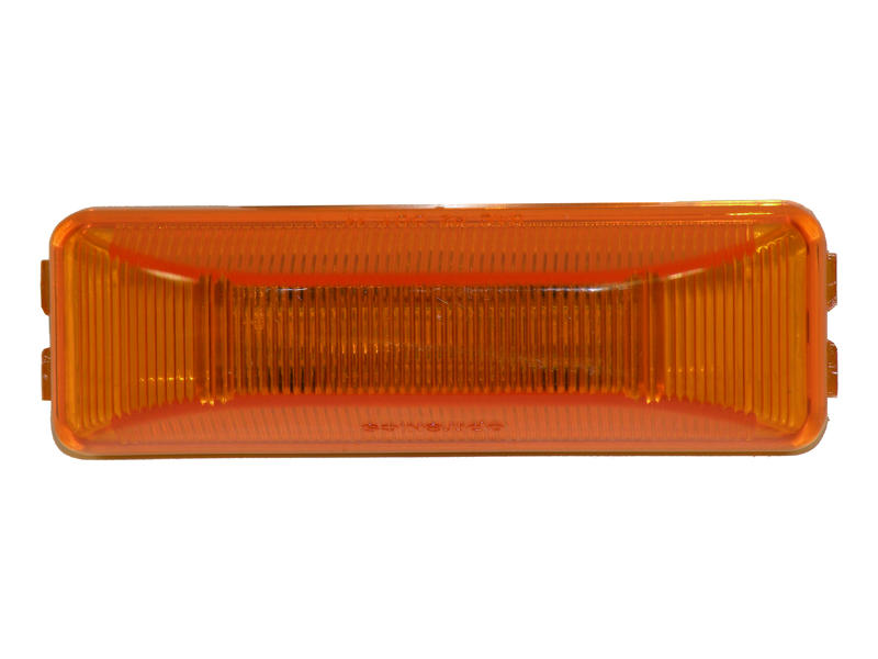 Sealed L.E.D. Clearance/Marker Light - Amber