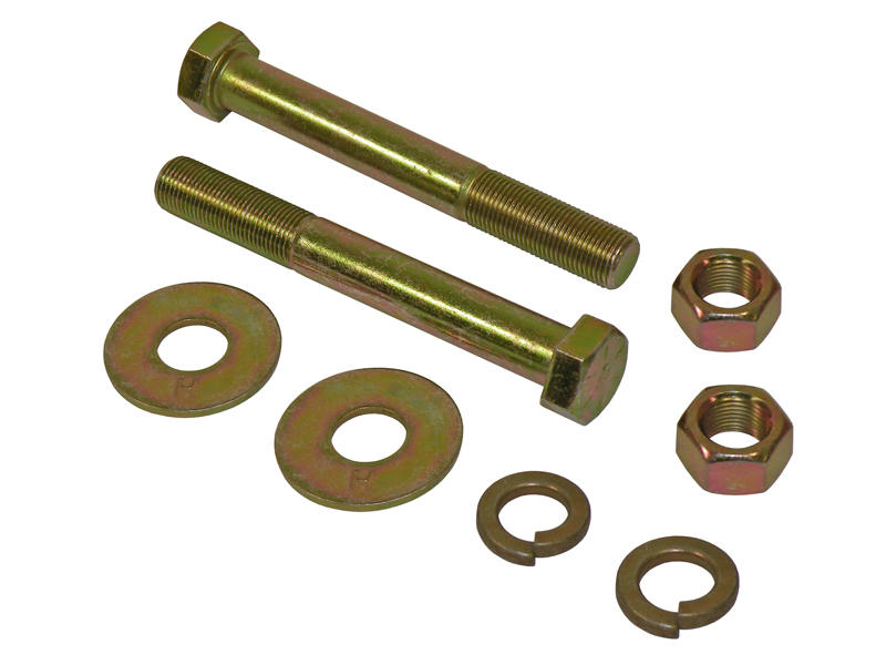 Tow Ring/Coupler Mounting Bolt Kit